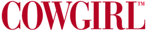 Cowgirl Logo dark